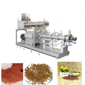 Ce Float Fish Feed Pellet Mill Extruder Machine