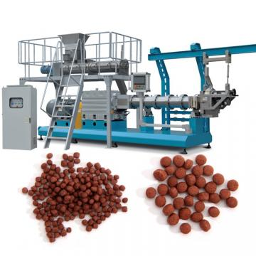 Small Feed Processing Machine