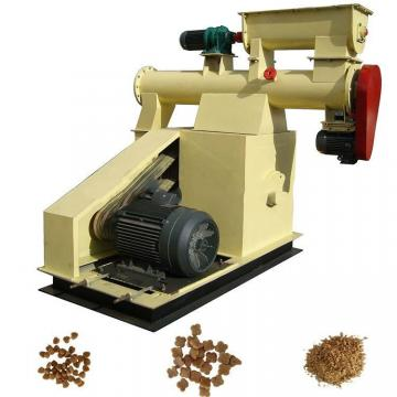 AG Durable Animal Pellet Feed Extruder Machine for Sale